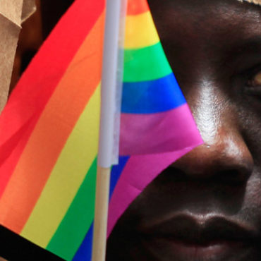 Ouganda : la police intervient contre la Gay Pride